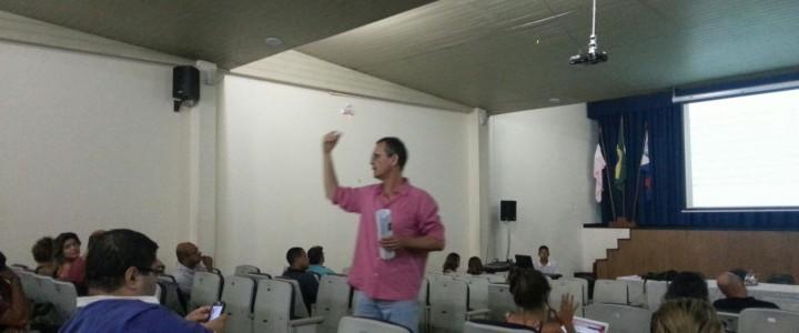 Jornada Pedagógica –  12/02