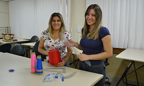 Volta às aulas no CEET Vasco Coutinho com novo curso de Multimídia