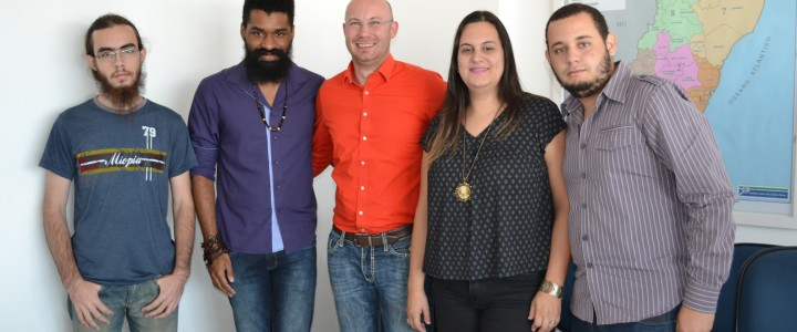 Colaboração CEET VASCO COUTINHO, SECTI, ESPIRITO SANTO EM AÇÃO e IBM – Plataforma da Excelência em Gestão Municipal