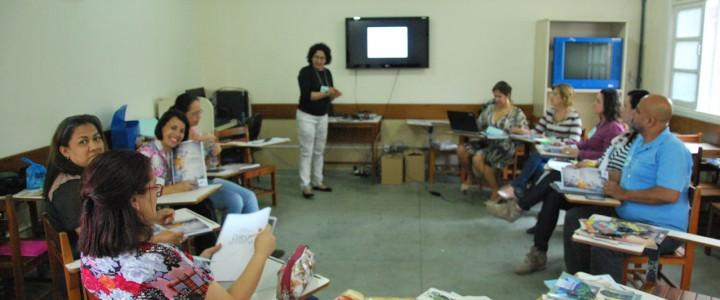 SEBRAE e CEET Vasco Coutinho realizam curso de capacitação em empreendedorismo