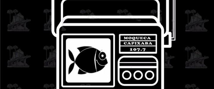 Moqueca Capixaba – Um programa na Rádio Intervalo FM 107,7