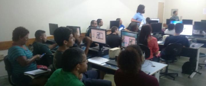 """""""Geração de Ideias"""" – Informática e Redes de Computadores"""
