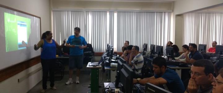 CURSO DE ARDUINO PARA PROFESSORES DA SEDU